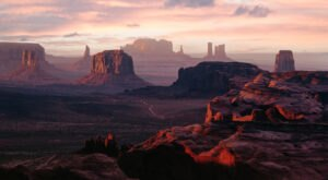 All Of Arizona's Navajo Nation Parks Have Just Reopened And Here's What You Need To Know