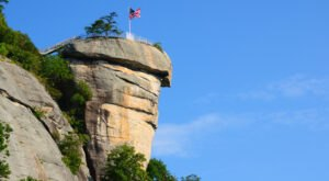 You'll Have A Blast Exploring The Best State Park In All Of North Carolina