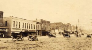 13 Historic Photos That Show Us What It Was Like Living In South Carolina In The Early 1900s