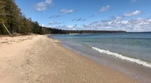 Newport State Park Is The Single Best State Park In Wisconsin And It's Just Waiting To Be Explored