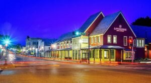 7 Small Towns In Wisconsin That Are Full Of Charm And Perfect For A Weekend Escape