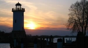 Visit Lakeside Park In Fond Du Lac For A Whole Day Of Family Fun