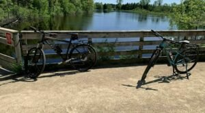 Pedal Scenic Roads And Sample Delicious Brews On This Wisconsin Bicycle And Brewery Tour
