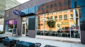 Wisconsin's Purple Door Scoop Shop Serves Beer Flavored Ice Cream That You Simply Have To Taste