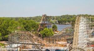 Make Lifelong Summer Memories With A Weekend Spent At Indiana Beach Amusement And Water Park