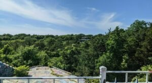 Fort Wetherill State Park Is A Haunted Park In Rhode Island That Will Send Shivers Down Your Spine