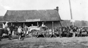 12 Historic Photos That Show Us What It Was Like Living In Oregon In The Early 1900s