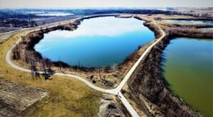 These 8 Iowa Quarry Lakes Are Perfect For A Day Of Fun In The Sun