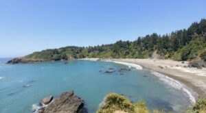 6 Places In Northern California That Are Like A Caribbean Paradise In The Summer
