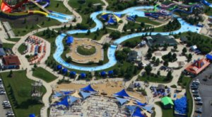 Illinois' Wackiest Water Park Will Make Your Summer Complete