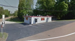 Jacks Creek BBQ Is Classic Rural Tennessee Barbecue That's Worthy Of A Pilgrimage