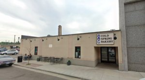 Known For Its Cakes, Donuts, And Breads, Cold Spring Bakery Is A Tasty Bakery In Small-Town Minnesota