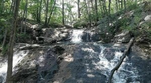 A Trail Full Of Fore River Views In Portland Will Lead You To A Waterfall Paradise In Maine