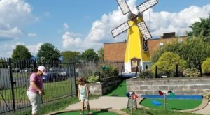 One Of The Best Mini Golf Courses In Virginia, The Magic Putting Place Will Make You Feel Like A Kid Again