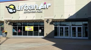 Bounce, Battle, And Have A Blast When You Visit Michigan's Urban Air Adventure Park