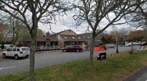 Visit Lemon Tree Village Shops, A Charming Village Of Shops In Massachusetts