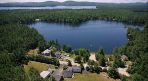 These Lakeside Campgrounds In New Hampshire Make The Outdoors Infinitely More Fun