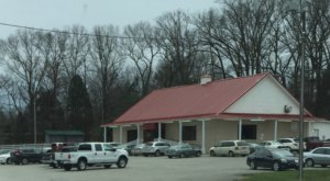 You're Always Treated Like Family At Patty's Restaurant, A Cozy Meat-And-Three In Rural Tennessee