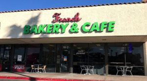 The Fresh-Baked Croissants From Delices Gourmands Are Some Of The Best In Nevada