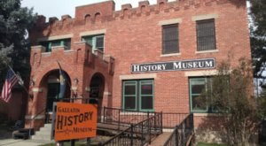 The Gallatin History Museum Offers A Unique Glimpse Into Montana's Past
