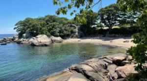 7 Places In Massachusetts That Are Like A Caribbean Paradise In The Summer