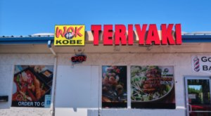 This Casual Japanese Restaurant Proves That Washington Has The Best Teriyaki Ever