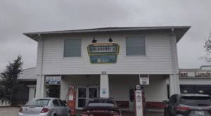 Step Back In Time And Enjoy Classic American Dishes At Lucille's Roadhouse In Oklahoma
