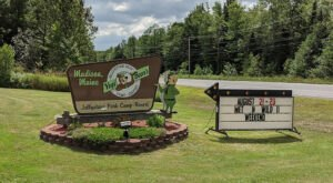 This Fun Jellystone Park May Just Be The Disneyland Of Maine Campgrounds
