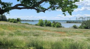 A Beautiful Riverfront Park, Machicomo State Park Is The First State Park Honoring Virginia's Native Tribes