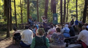 The Shrewsbury Renaissance Faire In Oregon Will Be Back For Its 25th Year Of Fun & Festivities
