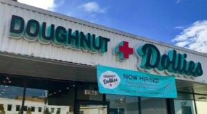 Nobody Honors Georgia-Fresh Ingredients Quite Like Doughnut Dollies