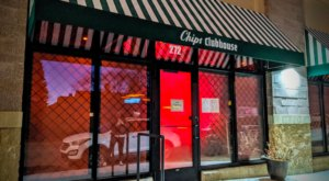 Try One Of The Mouthwatering And Unforgettable Patty Melts At Chip's Clubhouse, An Old-School Minnesota Pub