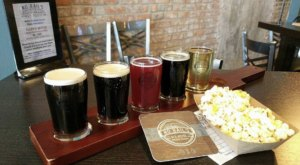 No Rails Ale House Is A Celebration Of Oregon's Craft Brews And Ciders