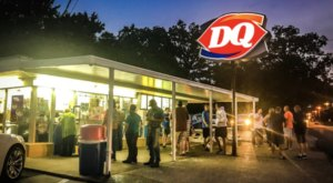 The Dairy Queen In Murray, Kentucky Is The Best In The World