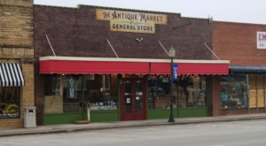 The Classic Southern Food At The 1806 General Store In Tennessee Is Truly Worthy Of A Pilgrimage