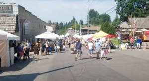 This Fantastic Street Fair Will Show You The Best Of Montana