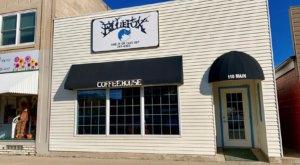 The Small Town Blue Fox Coffeehouse In North Dakota Is A Charming Hidden Gem