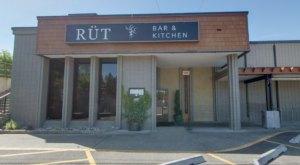 RUT Bar & Kitchen In Washington Will Change The Way You View Vegan Food