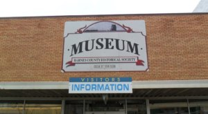 Explore Another Side Of North Dakota History At The Unique Barnes County Historical Society Museum