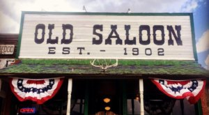 Montana's Old Saloon Has Been Serving Good Eats And Entertainment Since 1902