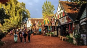 The Minnesota Renaissance Festival Will Be Back For Its 50th Year Of Fun & Festivities