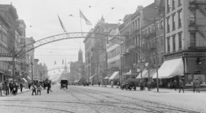 10 Historic Photos That Show Us What It Was Like Living In Ohio In The Early 1900s