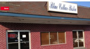 The Mac And Cheese At The Blue Collar Bistro In South Carolina Is Worth A Drive All The Way Across The State