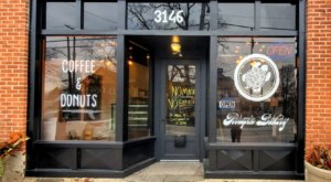 You Haven't Lived Until You've Tried The Donuts From Terrapin Bakery In Cleveland