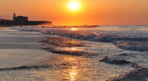 According To A Recent Poll Of New Jerseyans, This Is The Best Beach On The Jersey Shore