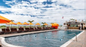 7 One-Of-A-Kind Resorts For A Summer Staycation In New Jersey