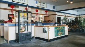 Chow Down At Bamboo Garden Asian Grille, An All-You-Can-Eat Chinese Restaurant In Montana