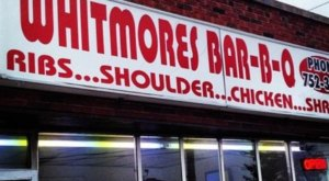 Whitmore's Serves Old School BBQ That Clevelanders Can't Get Enough Of