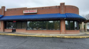 Chow Down At Cafe Bombay, An All-You-Can Eat Indian Restaurant In Georgia