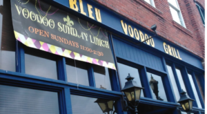 A Horror-Themed Restaurant With Scary Good Food, Bleu Voodoo In Easley, South Carolina, Is a Must-Visit